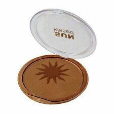 Sunkissed Bronzing Powder Bronzer Shimmer Highlighter 4 Body N Face 28g #14200