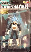 Bandai Shokugan Shodo Dragon Ball Z Super Saiyan God SS Vegeta Action Figure