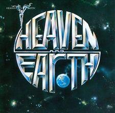 Heaven & Earth by Heaven & Earth (CD, Jan-2013, Masterpiece)