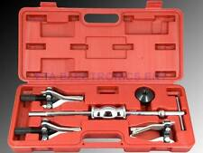 Pro Internal External Bearing Puller 3 Jaw Pullers Slide Hammer Set With Case