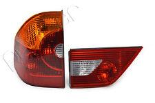 Original BMW X3 E83 Bj.2003-06 Rückleuchten innen aussen Set links