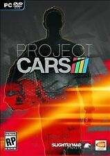 Project Cars (PC, 2015) STEAM