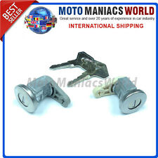 RENAULT CLIO 1 MK1 5 21 EXPRESS RAPID Door Lock Barrel & Keys LOCK SET Brand New
