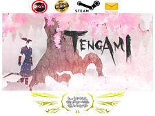 Tengami PC & Mac Digital STEAM KEY - Region Free