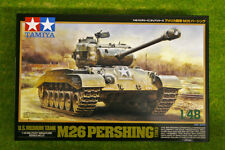 Tamiya us M26 pershing (T26E3) 1/48 scale 32537