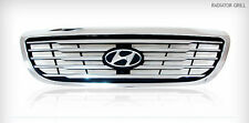 Radiator  Hyper Tuning  chrome grill  for  Hyundai Terracan (2001 ~ 2006)///