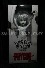 Living Dead Dolls Psycho Marion Shower Scene LDD Alfred Hitchcock NEW sullenToys