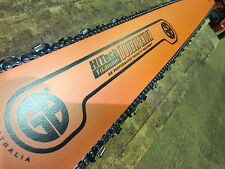 "GB 72"" Doble Punta Fresado CHAINSAW BAR para Stihl Y Husqvarna"