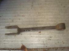 2005 DODGE SPRINTER CAB 3500 REAR STIBILIZER SWAY BAR LINK TRAILING ARM OEM