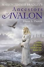 Marion Zimmer Bradley's Ancestors of Avalon-ExLibrary