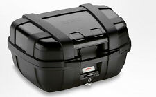 GIVI TREKKER TRK52 BLACK  52 LITER TOP OR SIDE CASE TRUNK