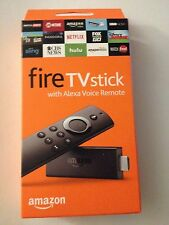 Amazon Fire TV Stick Alexa Voice 2nd Gen Jailbroken Unlocked Movies XXX Sports