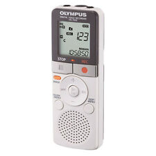 Olympus VN-7800 4GB Digital Voice Recorder / Dictatphone ***Brand New In Box***