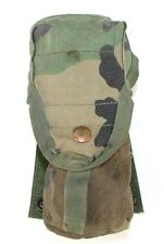 USGI Specialty Defense M81 Woodland MOLLE ll M16A2 Double (30 Round) Mag Pouch