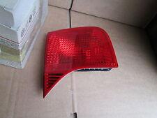 Audi A4 berline gauche intérieur feu arrière lumière 8E5945093 new genuine audi part