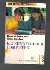 Ulla Gretsch - Elternratgeber Computer - 1995