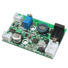 12V TTL 200mW To 3W 445nm 450nm Laser Diode LD Power Supply Driver Board