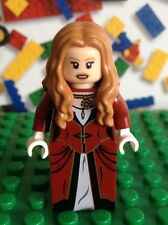 Lego Minifigure Pirates of the Caribbean Elizabeth Swann Turner  4181