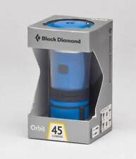 New Black Diamond Orbit Backpack Compact Lantern Light Weight Camping