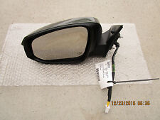 14- 16 TOYOTA HIGHLANDER DRIVER SIDE POWER HEATED INDICATOR EXTERIOR DOOR MIRROR