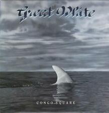Great White - Congo Square/South Bay Cities (Vinyl-Single 1991) TOP Song !!!