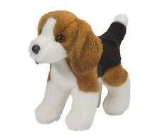 "Douglas Cuddle Toys 11"" Plush DELLWOOD the BEAGLE Dog ~NEW~"