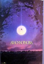 Vintage Arachnophobia Movie Poster- UNUSED ROLLED!
