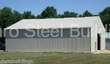 DuroBEAM Steel 30x50x11 Metal Buildings Prefab Garage Kit Shop Structure DiRECT