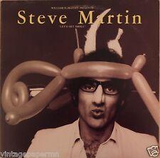 Steve Martin Let's Get Small 1977 Vinyl LP Warner Bros. Records  BSK 3090