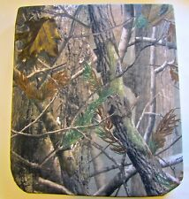 Center Console Armrest Cover in Realtree AP CHOOSE COLOR CC-12 (Sample Photo)