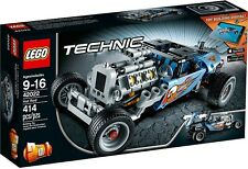 Technic: Hot Rod #42022 Building Set by LEGO