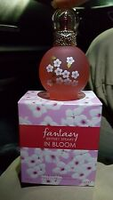 NIB Britney Spears Fantasy in Bloom 1oz Not in Stores yet! Newly Released!