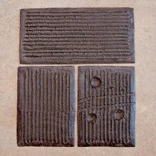 Wargaming scenery PLOUGHED FIELDS Warhammer Flames of War Bolt Action ACW 15mm