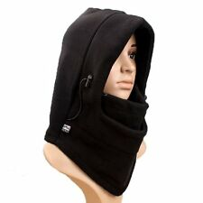 Mens Motor Bike Hut Gesicht warme Outdoor-Sport-Biking Wandern Maske Hood GY