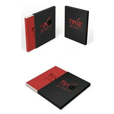 DBSK TVXQ - TVXQ! SPECIAL LIVE TOUR T1ST0RY I AM HERE BESIDE YOU PHOTOBOOK