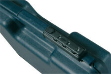 UNIVERSAL COMBINATION SECURITY LOCK - TO FIT SLIDING CATCHES ON AIRGUN CASES