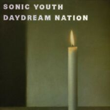 Daydream Nation - Sonic Youth (2014, CD NIEUW)