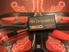 Brand New Official Parrot AR Drone 2.0 Power Edition 1500 mAh HD Battery