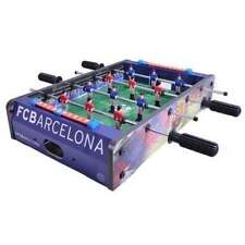 Official FC Barcelona Table Top Football Game - Kids Toys Boys Mens NEW GIFTS