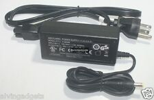 Original Laptop Adapter Charger With Cord For Optima Atom S20 S30 S40 N450 N270