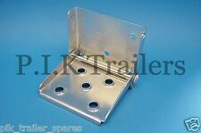 FREE P&P* Folding Box Step for Trailer Bus Tractor Horsebox Pick Up Truck