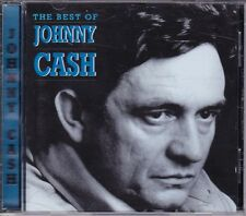 The Best of Johnny Cash - CD(1996)