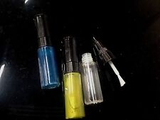 TOUCH UP PEN KIT - PRIMER PAINT CLEAR- CODE 830 VALIANT BLUE ISUZU