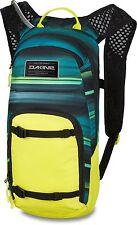 Dakine SESSION 8L Mens Hydration Bike Backpack Bag w/Reservoir Haze NEW