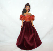 Barbie Doll KAYLA RENAISSANCE Gown