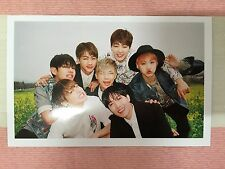 Bangtan Boys In The Mood For Love Pt.1 I Need You Group PhotoCard Official K-POP