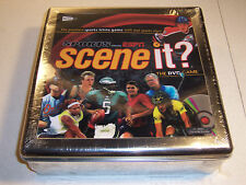 Sports Powered by ESPN Scene it? The DVD Game