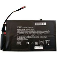 Battery For HP Envy TouchSmart 4-1115DX 4-1195CA 4-1215DX 4t-1100 4t-1200 EL04XL
