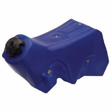 Clarke Oversized Fuel Tank 3.9 Gallon Blue YAMAHA YZ250X 2016 desert gas