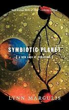 Symbiotic Planet : A New Look at Evolution by Lynn Margulis (1999, Paperback)